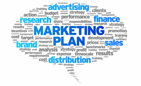 4 Components to develop when building a Niche Marketing Plan