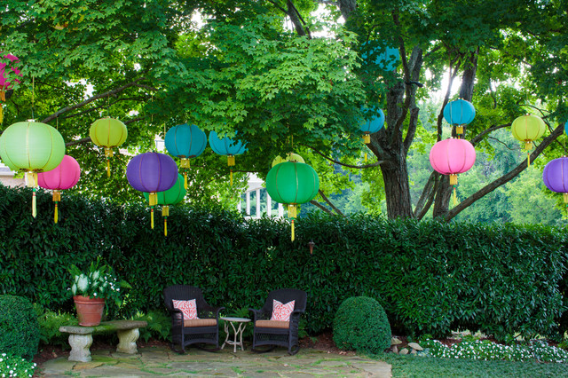 6 Decorating Tips to Transform An Outdoor Space for Your Next Party